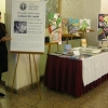 Artist in Residence at Hotel Grand Pacific, Victoria, BC. Fall of 2012