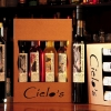 Images printed on Series of Oils for Cielo's Restaurant on the Beach in White Rock, BC