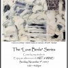 "The ""Love Birds"" Series Art Show 11.04.2017"