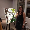 colleen-lumb-Fundraiser Art & Life